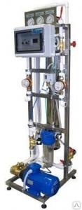 Купить Гейзер Ro 4040 (промышленный осмос) за 165 000 руб. со скидкой и доставкой, фото, отзывы